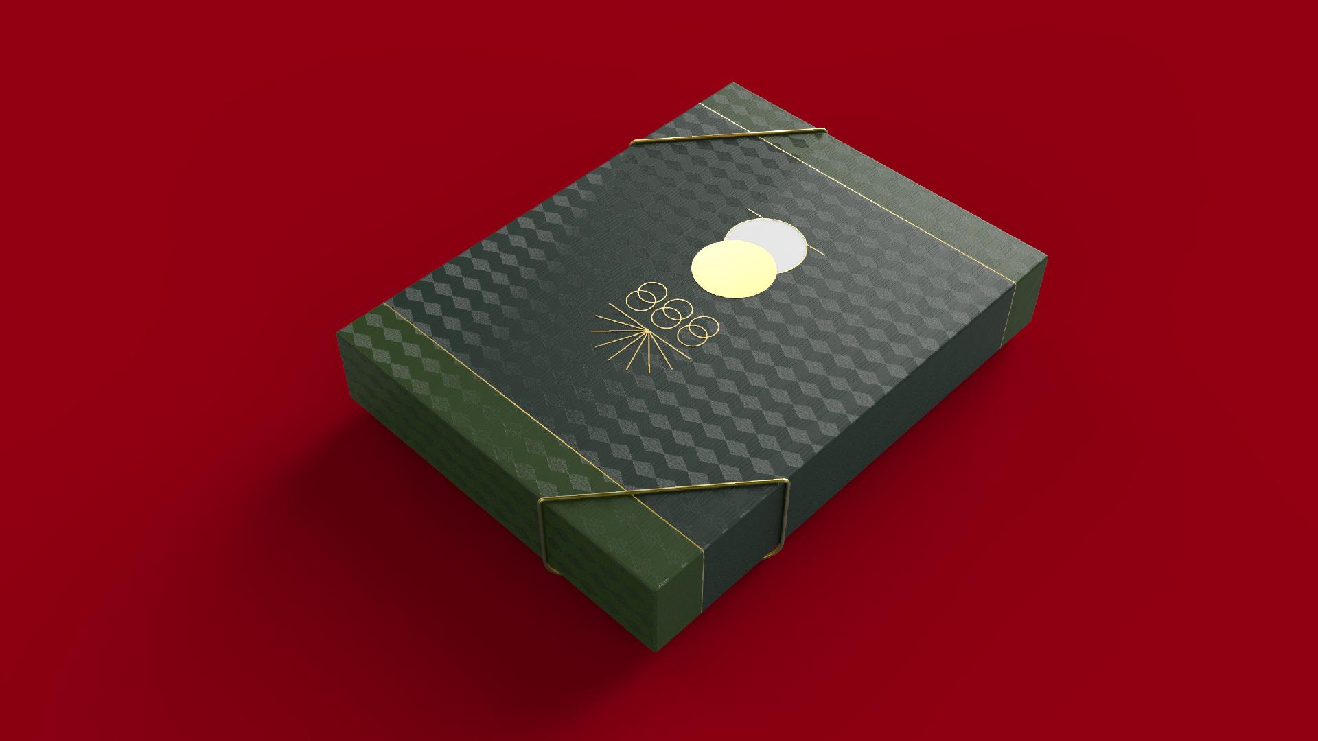 組合02 「禾乃川 x 御鼎興 x 新旺集瓷」 聯名禮盒 | 禾乃川國產豆製所 | 改變生命的豆漿店