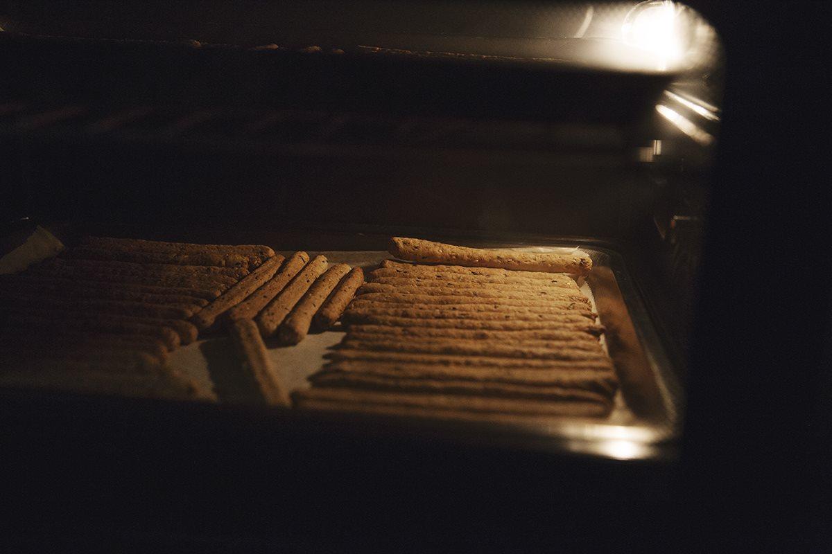 豆纖燕麥棒