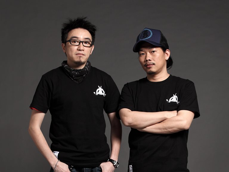 台灣設計躍上國際舞臺的推手 /『這也』品牌主理 楷文