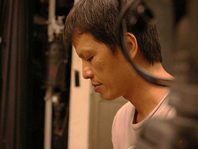 《麥相害》導演 / 林靖傑