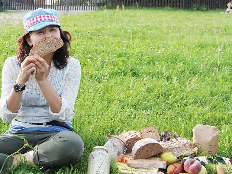 「旅行是離開熟悉的地方,去重新體驗生活」 Travel Kitchen旅行廚房 / Amy Tsai