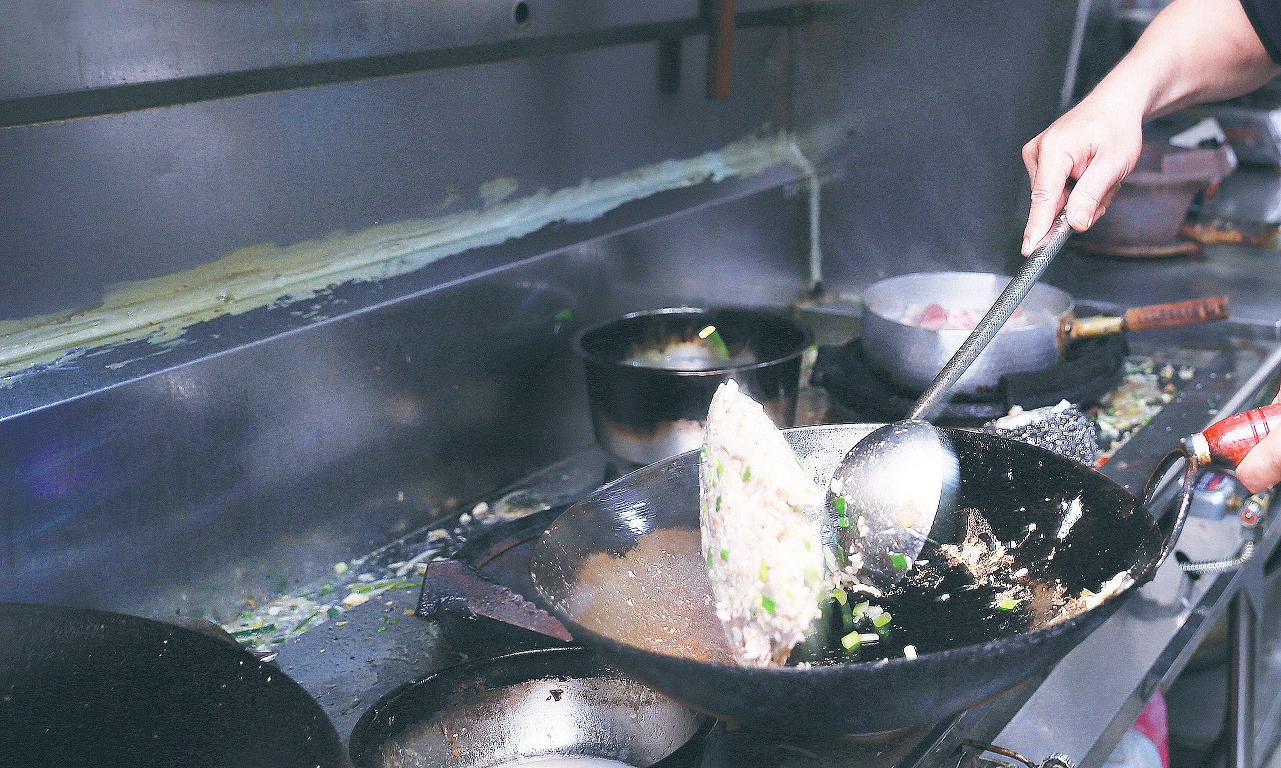 [三峽] 獨特的美好味道,不該只被留在回憶裡 / 阿爸的客家菜 阿全師