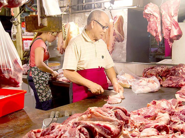 家鄉味主題企劃:記憶 × 味道 —— 美味香腸・要感謝豬仔哦!