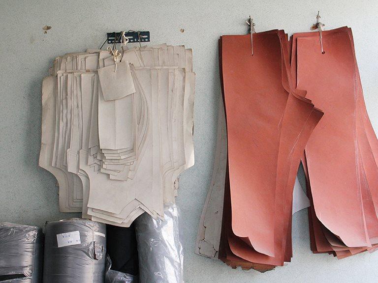 老派的細膩,舊式進步 —— 華美服裝有限公司