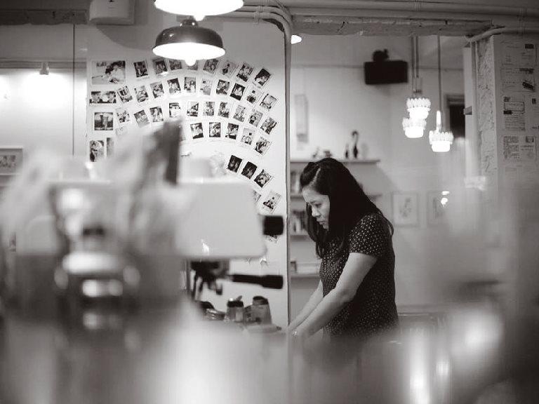 「用桃園人的堅持樸實,做出台北人要求的品質。」在老屋築夢的故事 —— 午時咖啡