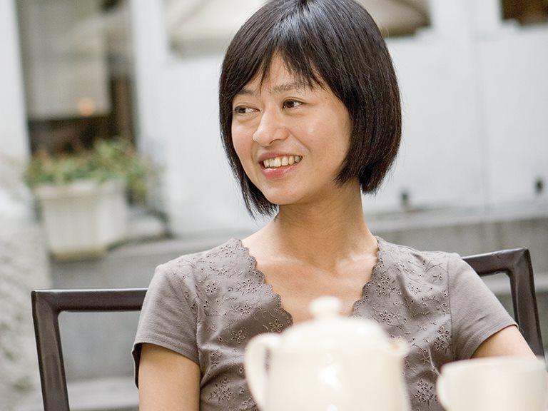 勾勒 臺灣味 / 飲食旅遊作家 葉怡蘭