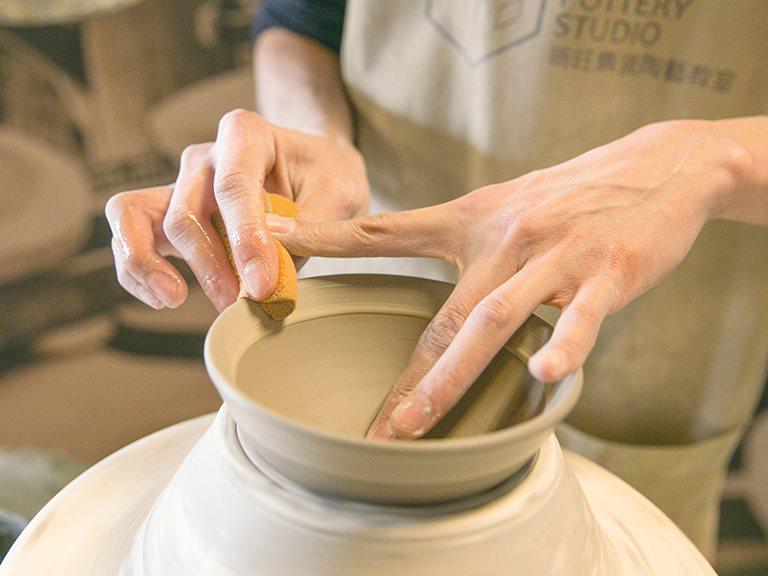 〖no.28主題企劃〗記憶中熟悉的那碗——陶瓷碗的誕生 ╳ 古早碗製程