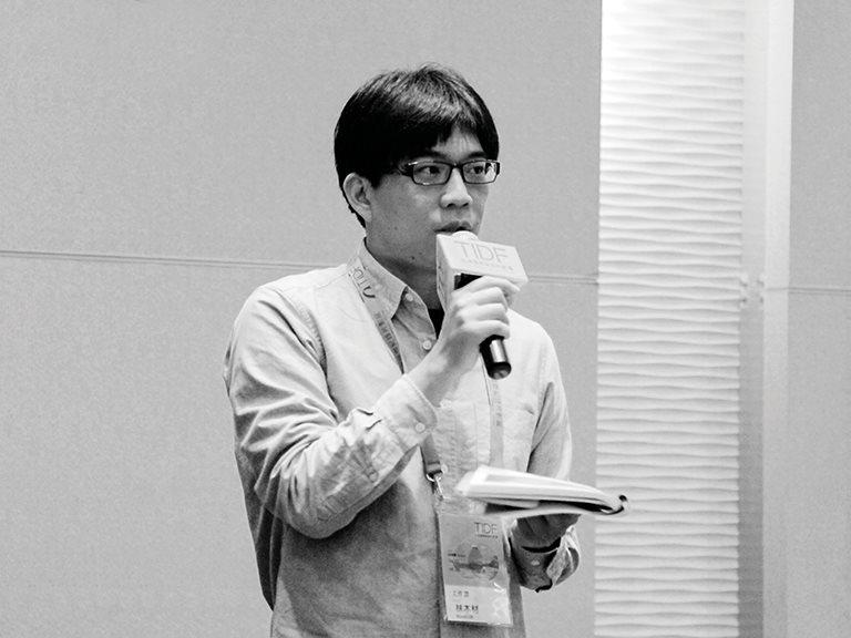 慢工出細活的「紀錄片真實美學」 2015臺灣國際紀錄片巡迴展策展人 / 林木材