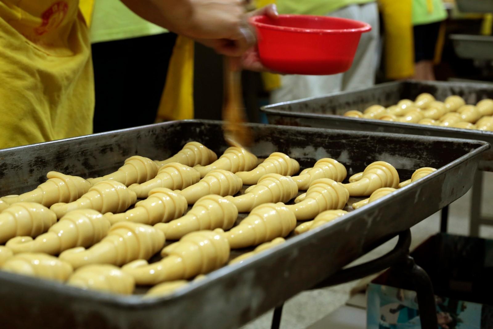 一日職人DIY體驗 - 三峽製餅職人   甘樂文創   甘之如飴,樂在其中