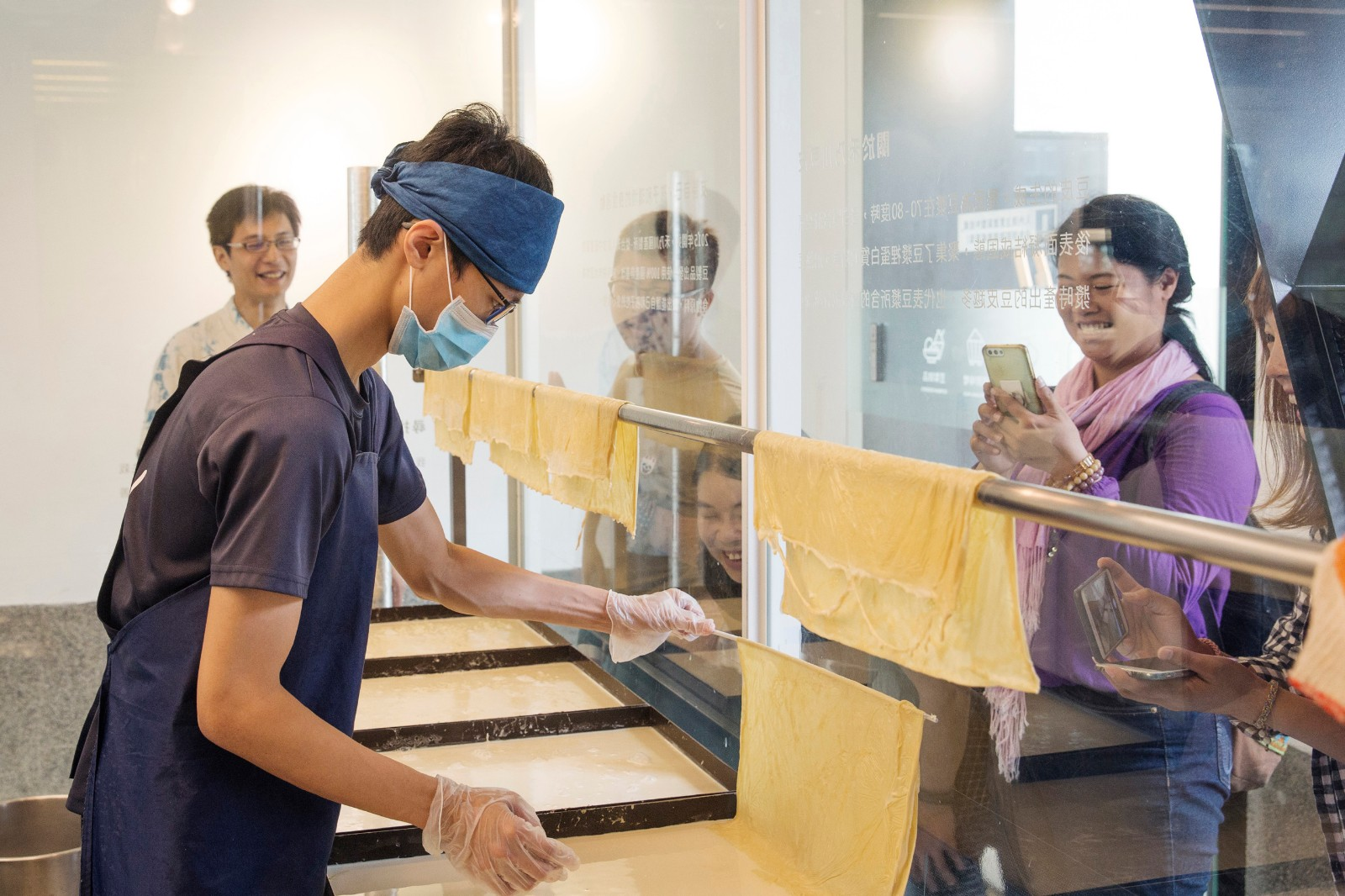 一日職人DIY體驗 - 三峽豆腐職人   甘樂文創   甘之如飴,樂在其中