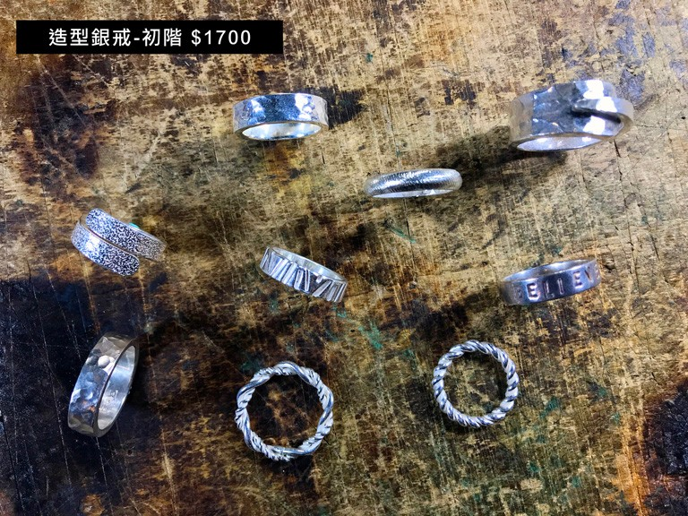 DIY experience as a one-day metalworking shokunin    Taipei Cultural experience   CAN Culture