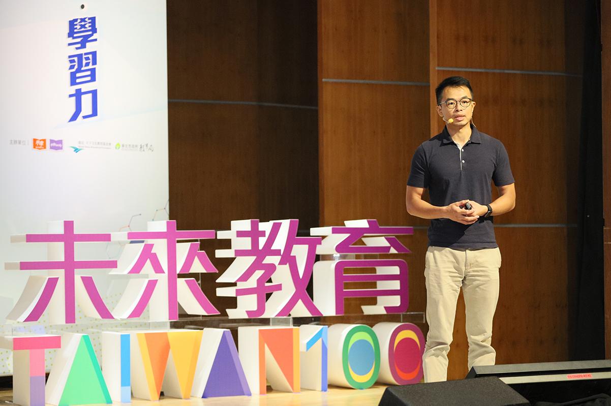 林峻丞,甘樂文創的創辦人,也是十年前回到三峽的返鄉青年。 | 甘樂文創 | 甘之如飴,樂在其中
