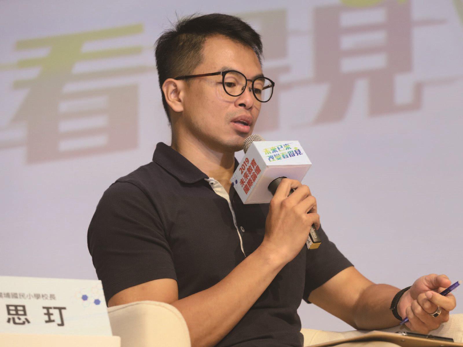 三峽返鄉青年林峻丞,一個十年前開始的故事,然後呢?