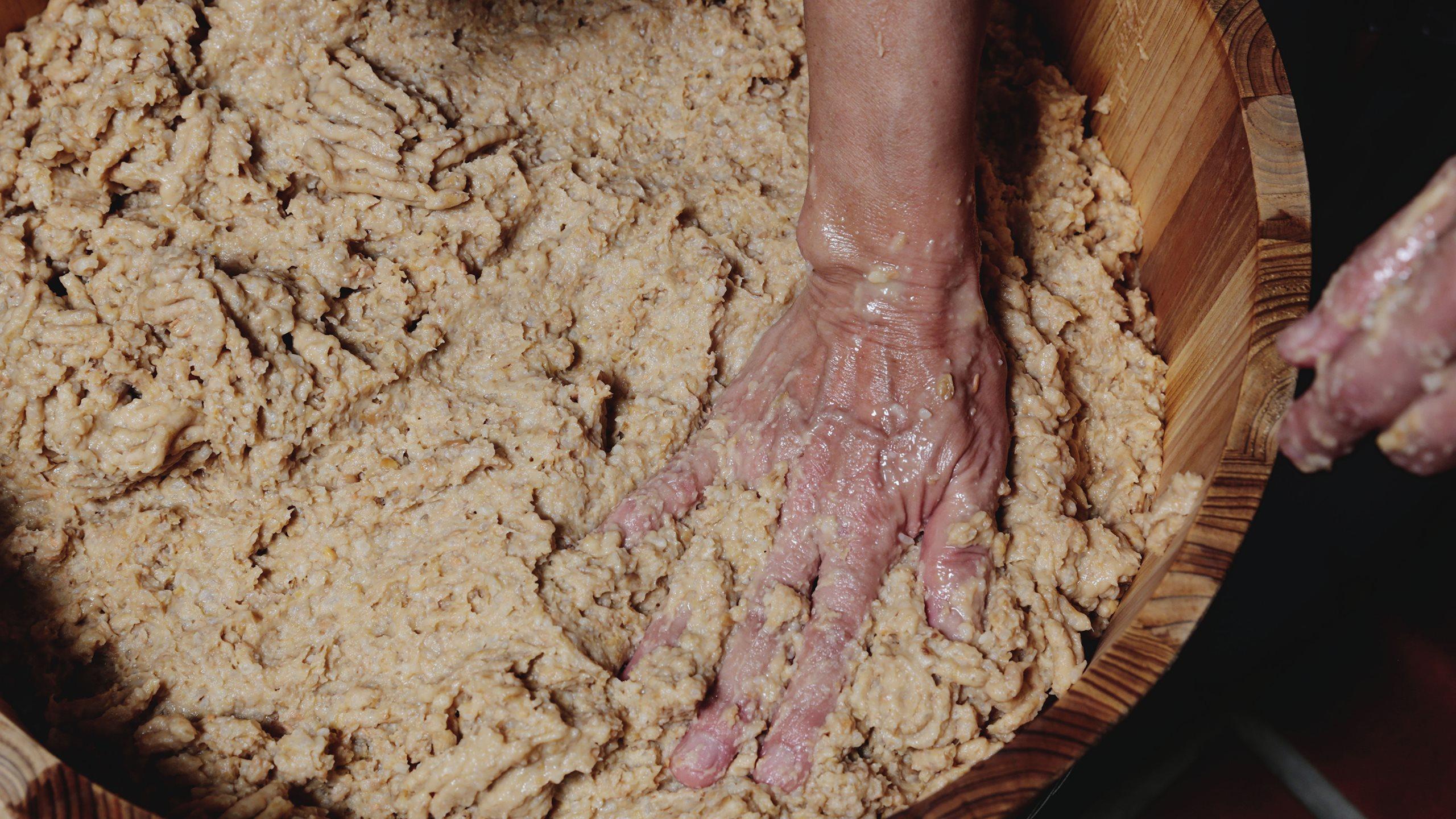 你知道味噌起源和含有哪些營養素嗎?在日本記載中稱為末醬就是現在的味噌!