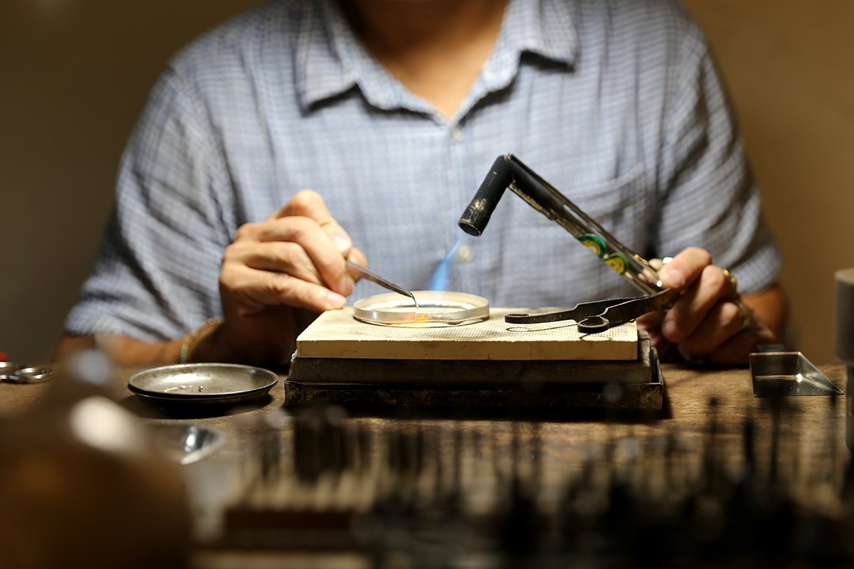 Come to Sanxia for An Experience of One Day Craftsmanship and Let Us Guide You to Workshops of Craftsmen