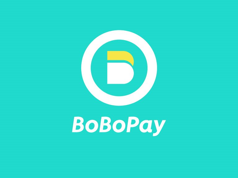 BoBoPay 品牌設計