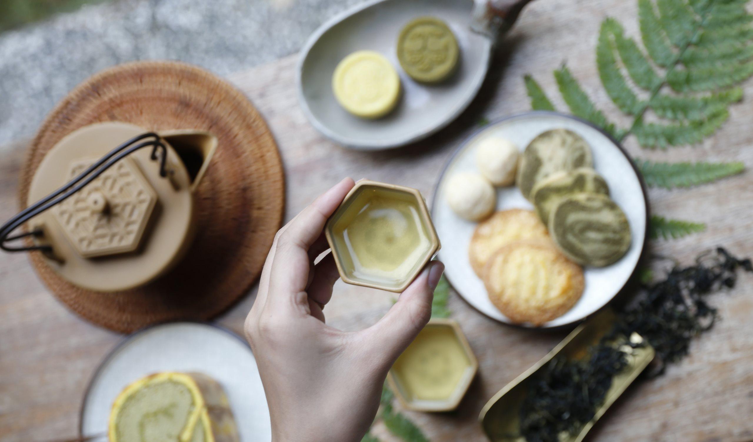 百年古厝改建的下午茶餐廳,來三峽走訪美食之旅的你怎麼可以錯過!
