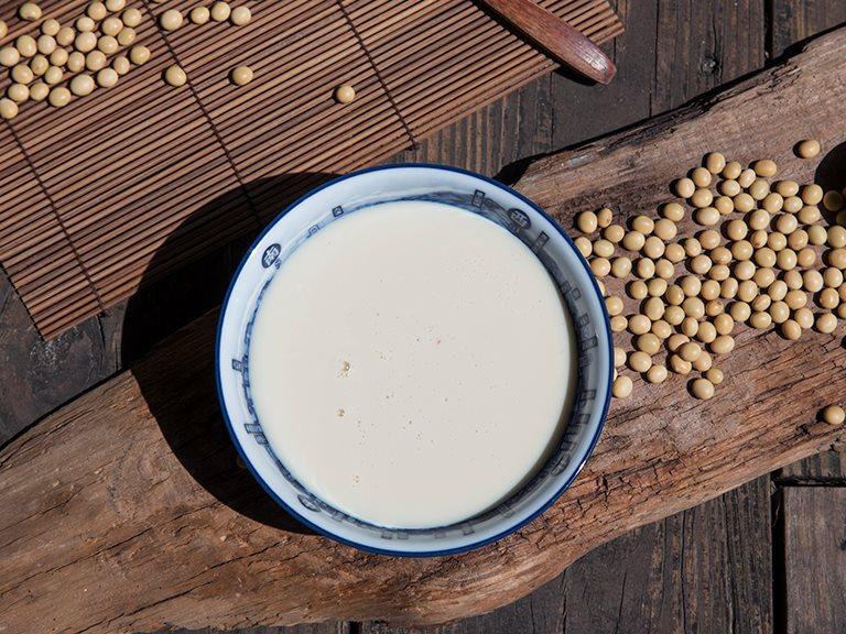 非基改和基改豆漿的差異你知道嗎?