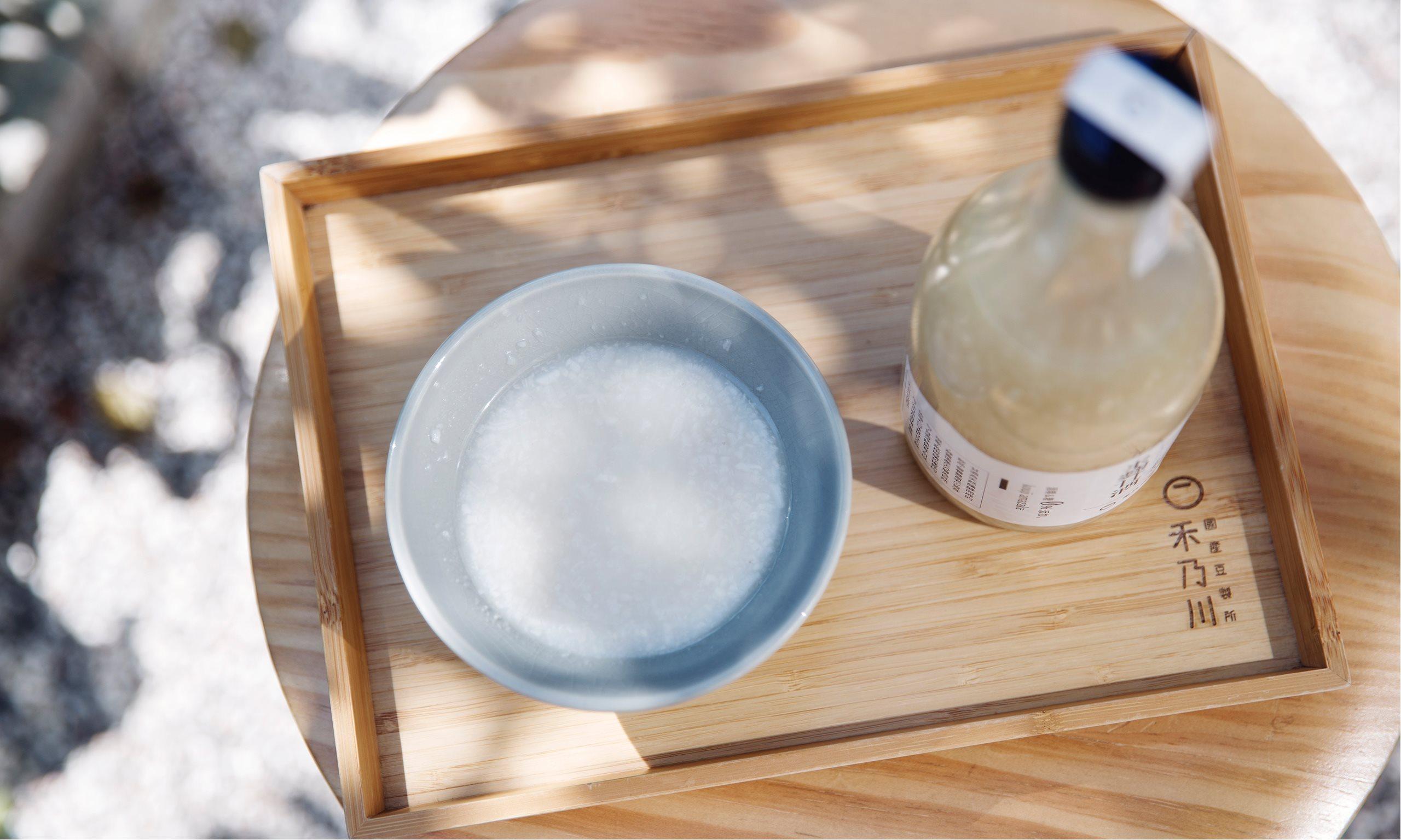 你知道含有天然酵素及幫助消化的米麴如何製作的嗎?