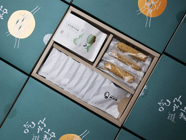 過好日、吃好點、燒好菜,2021年節禮盒首選