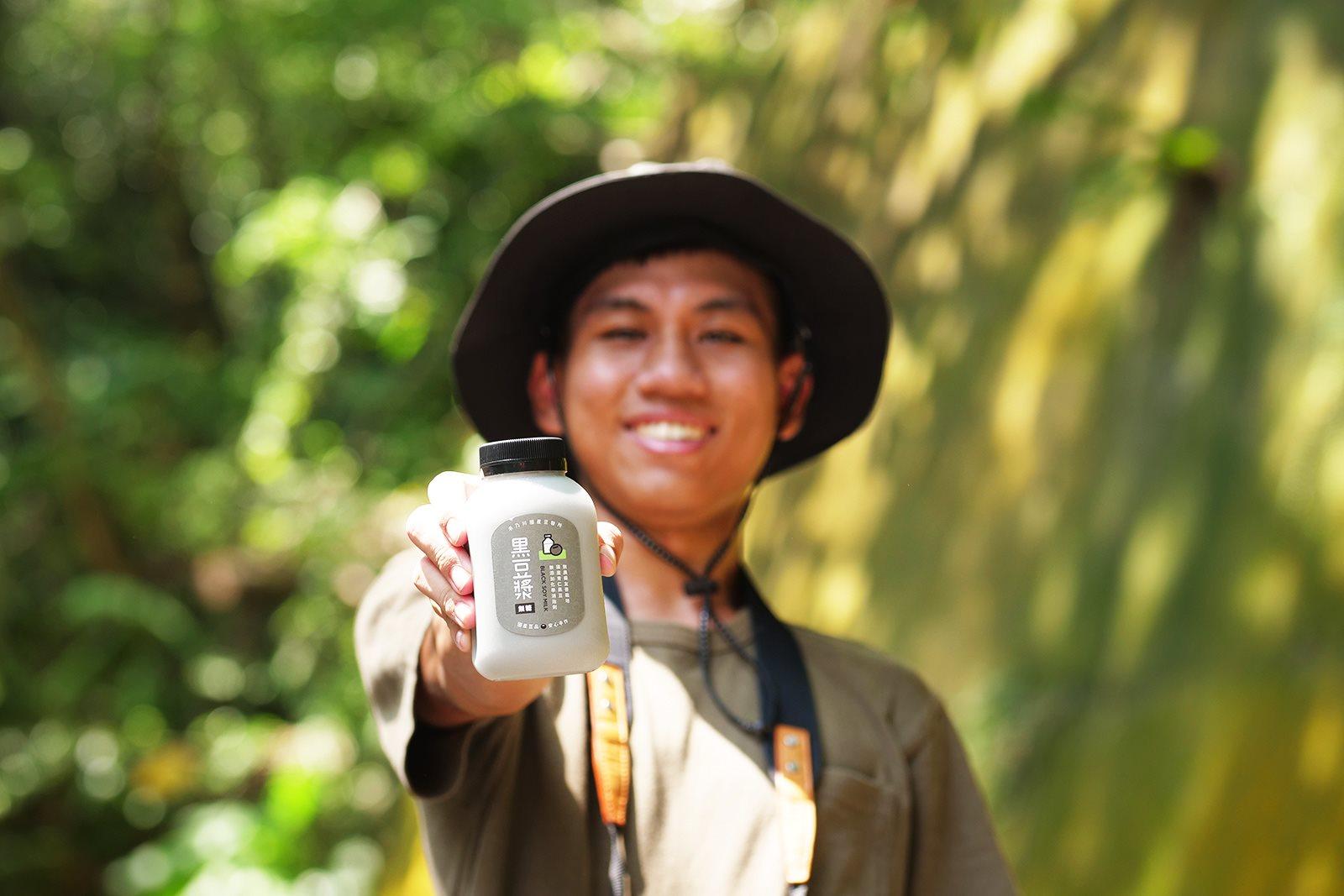 露營早餐準備禾乃川豆漿!為您準備上山需要的營養糧食,營養滿分又方便攜帶