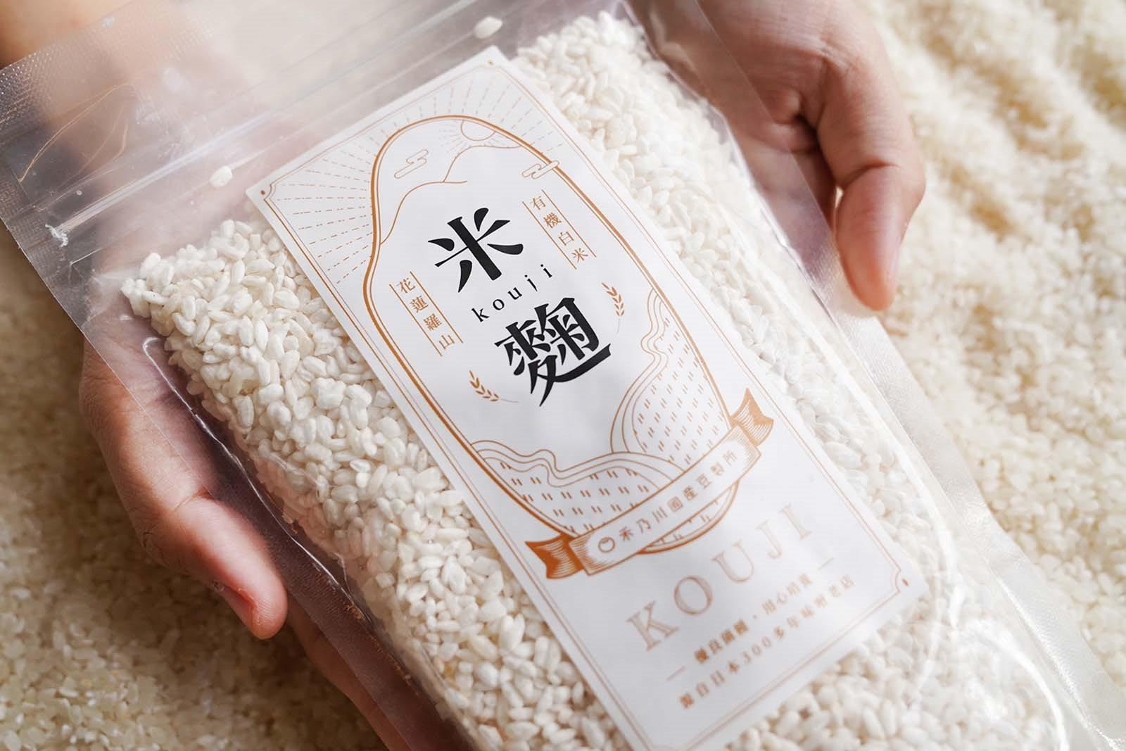 禾乃川米麴