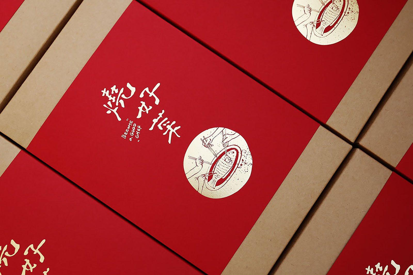 年節禮盒推薦,過年送禮好選擇,燒好菜,讓您新年充滿幸福好滋味